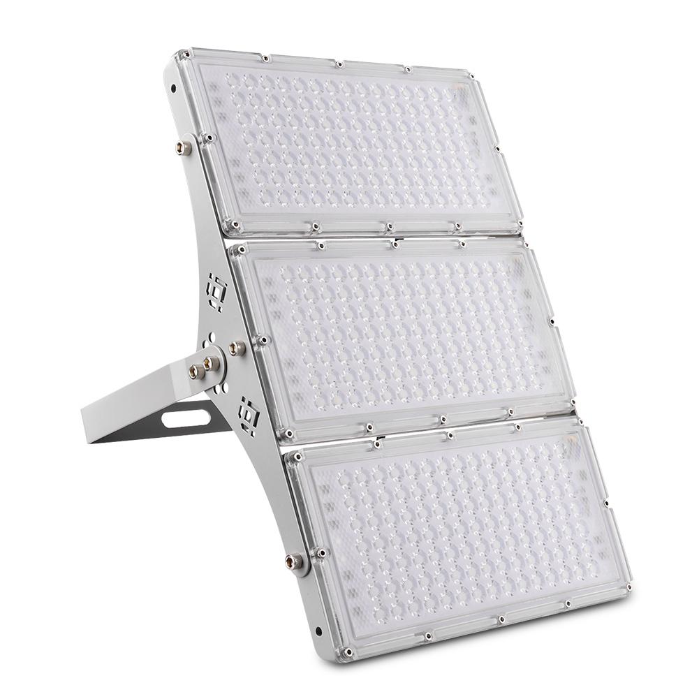 Led Flood Light Keeps Flickering: 300W 2Pcs Cool White LED SMD Flood Lights Ultra-thin