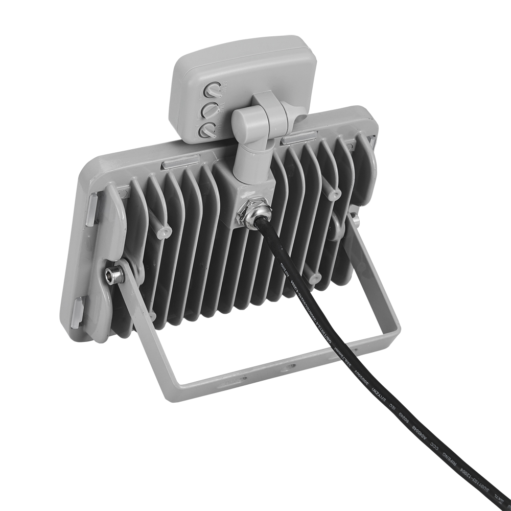 20X 30W Motion Sensor LED Flood Lights Cool White Super Bright ...