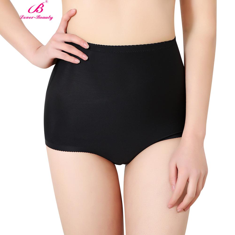 4a5731f902a Slim Girdle Shaper Push Up Seamless Butt Lift Enhancer Underwear Panty  Booty Pad