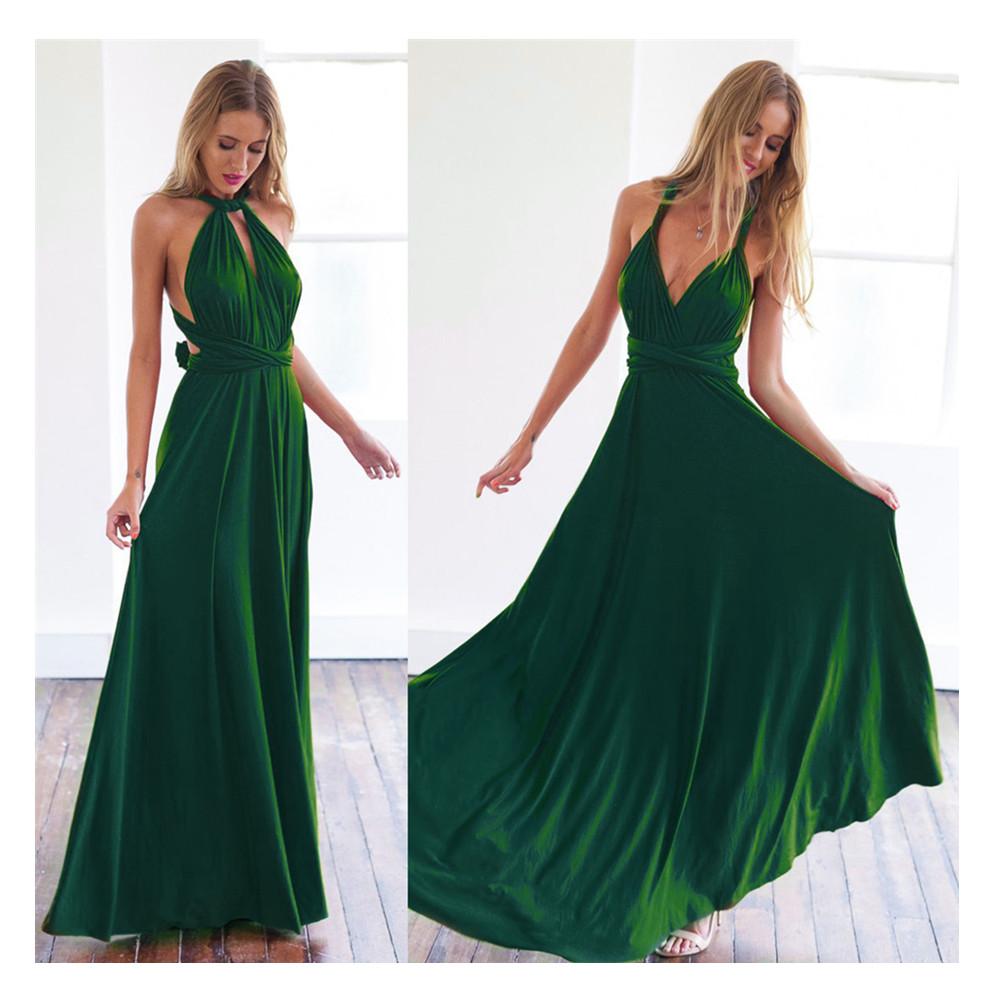 Women Evening Dress