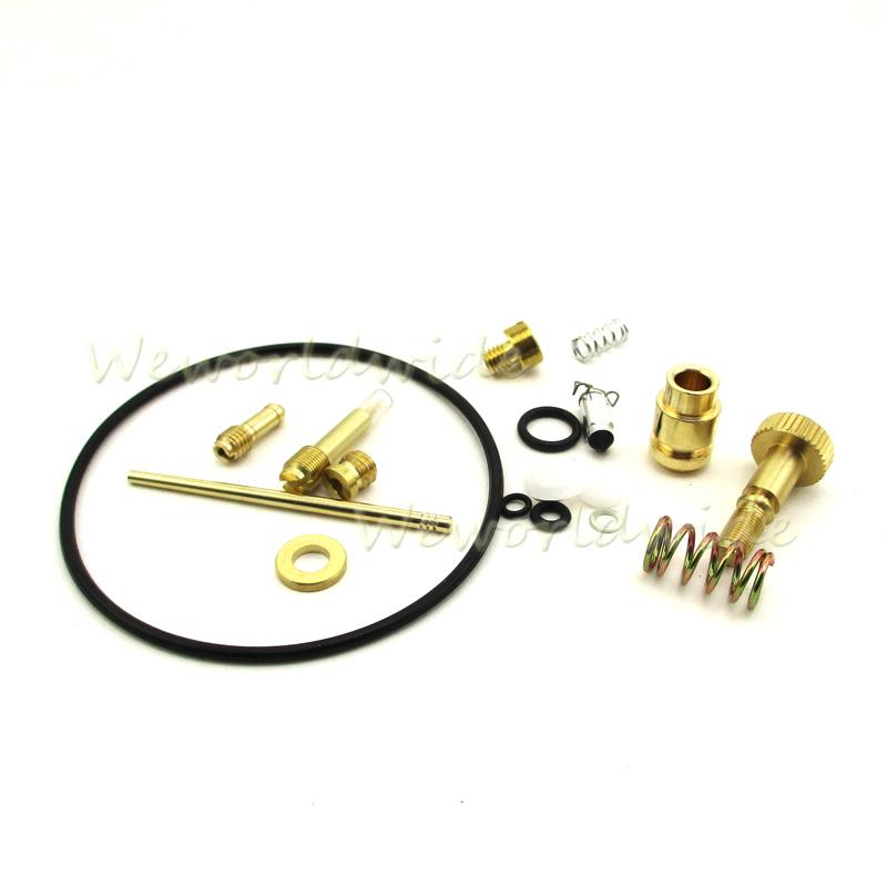 Carburetor Repair Kit For 1999