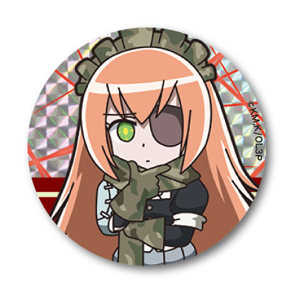 11pcs Anime OVERLORD Cosplay Pin Button Brooch Badges Gift#303
