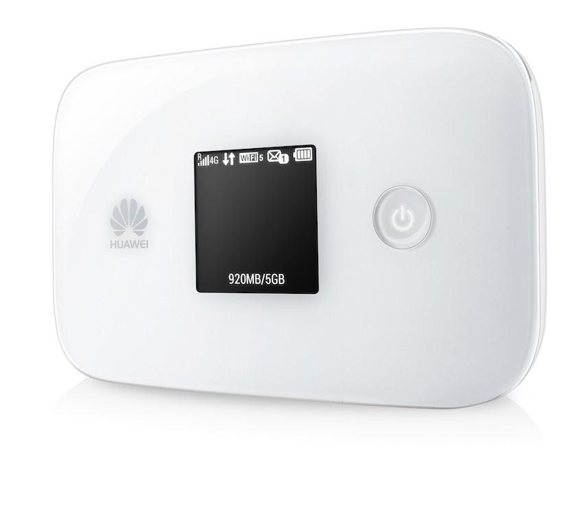 UNLOCKED Huawei E5786s-62a 4G LTE Cat6 Mobile WiFi Hotspot FDD Pocket Router