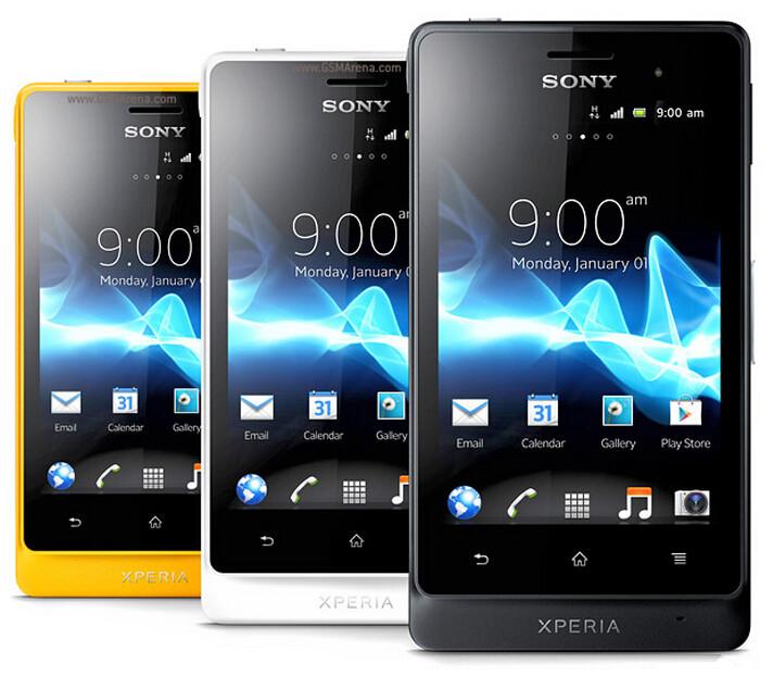 original unlocked sony xperia go st27i 8gb 5mp gsm smartphone black rh ebay es Sony Xperia Sola Sony Xperia Ion