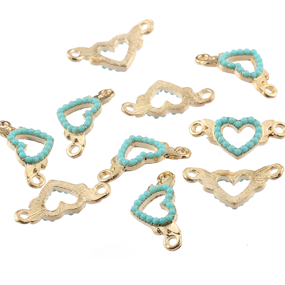 Flamingos charms pendant jewelry DIY for  necklace earring 24*19mm 2//10pcs
