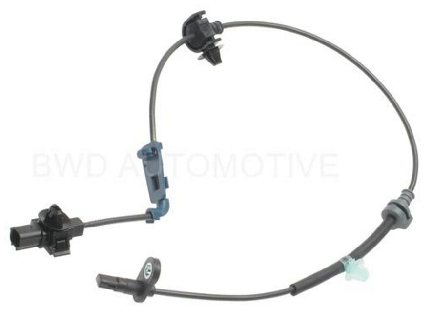 OE# 57450-STK-A01 ABS Wheel Speed Sensor Front Right For ...