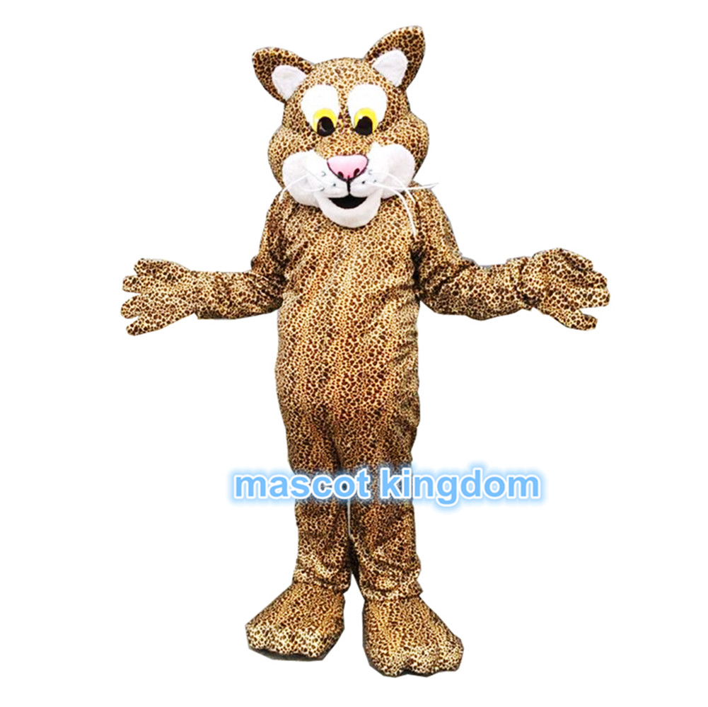 Mascot Fire Lion Costume Cartoon Dress Adult Xmas Outfit Character Fancy Cosplay