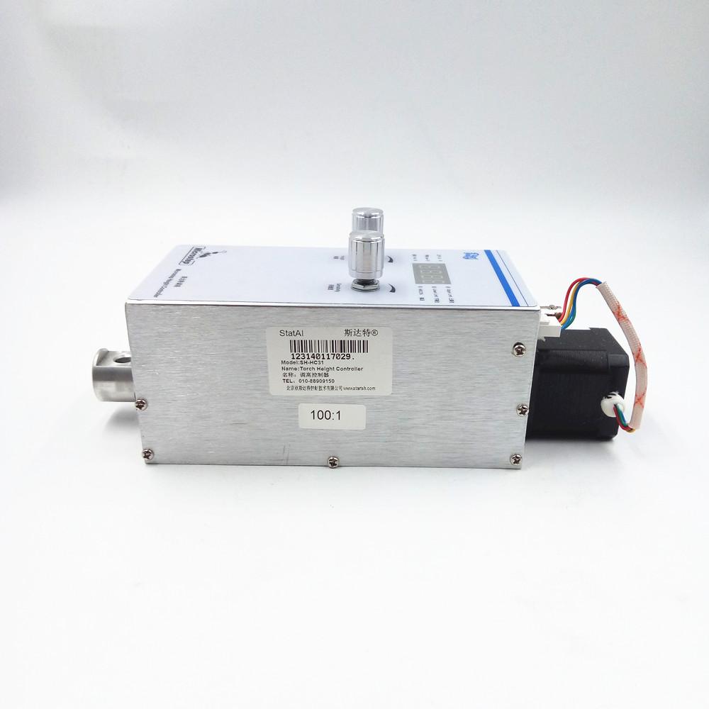 Automatic 220v Arc Voltage Cnc Flame U0026plasma Cutting Torch