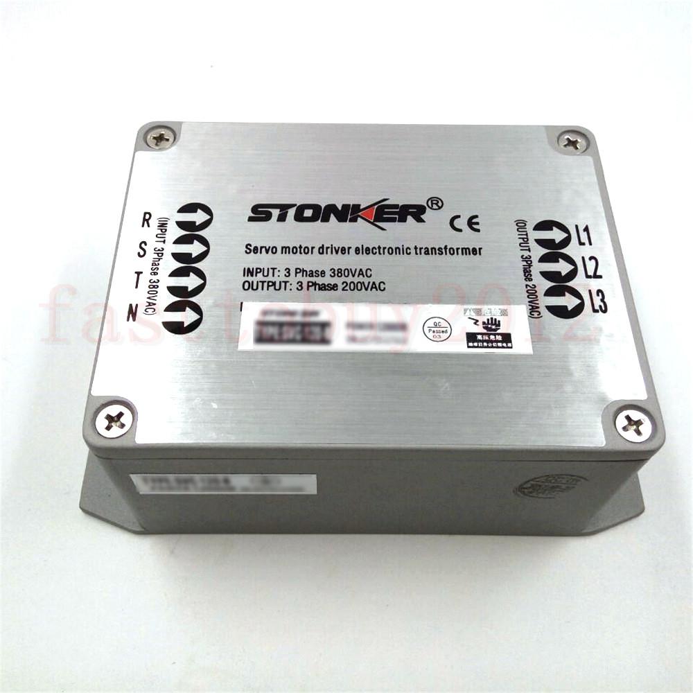 Stonker 380V to 220V Electronic Transformer 3Ph for 6KW