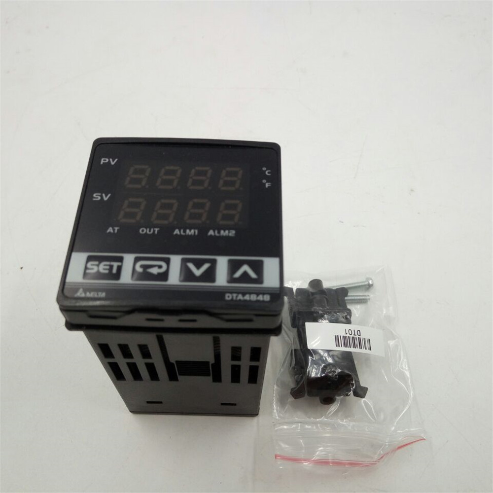 Temperature Controller Input 100~240VAC output Relay SPST ... on
