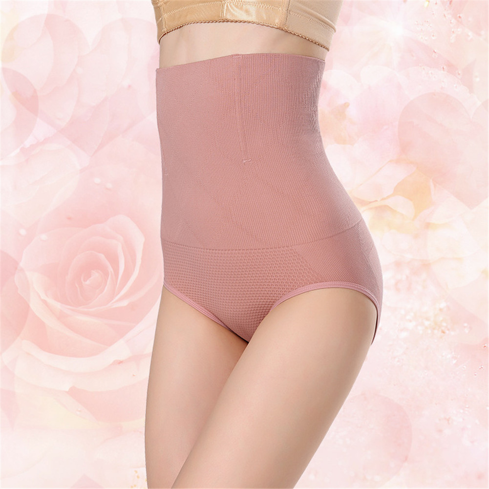 e730937bdef6a 2019 Empetua All Day Every Day High-Waisted Shaper Panty