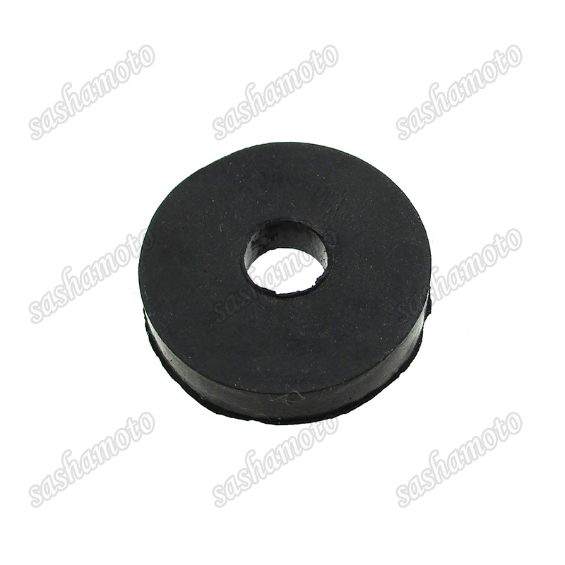 Hatch Shock Mounting Grommet: Rubber Seat Strut Mount Grommet Go Kart Racing Seat Mount