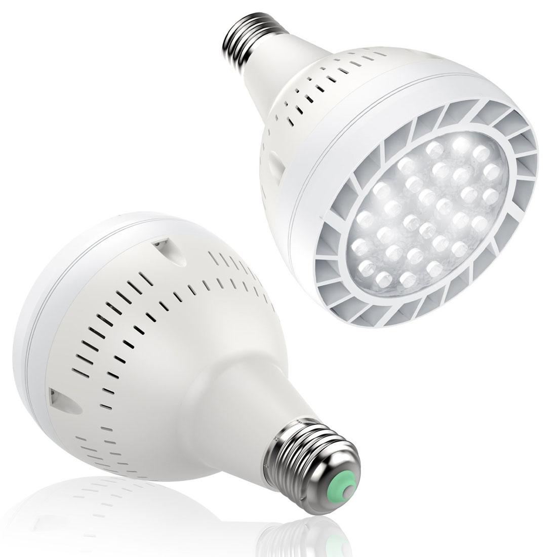 Swimming Pool Light 120v 50w E26 Base Led Bulb Replacement