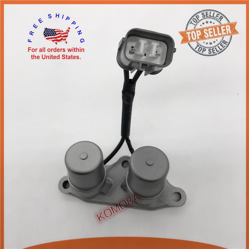 28200-P0Z-003 Transmission Shift Lock Up Solenoid For