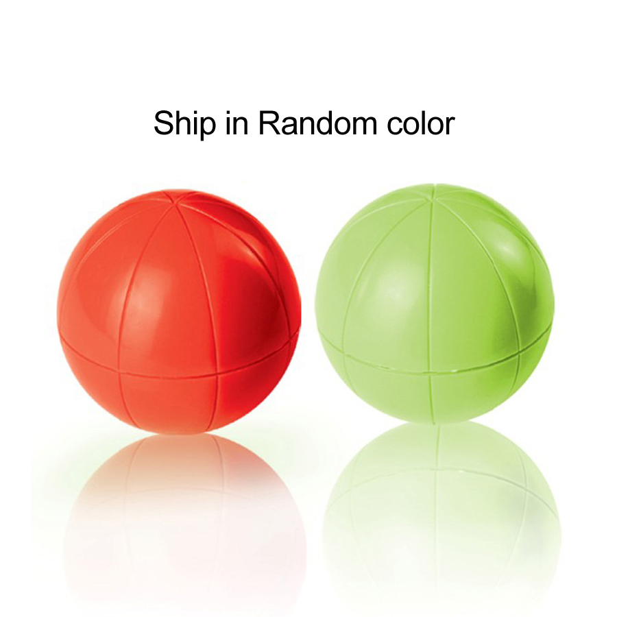 3D Puzzle Ball Puzzle Toys for Children Kids IQ Educational Christmas Gifts Toys