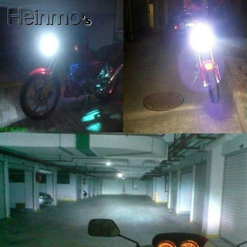 h4 led birne hid wei 360 hi low beam motorrad. Black Bedroom Furniture Sets. Home Design Ideas