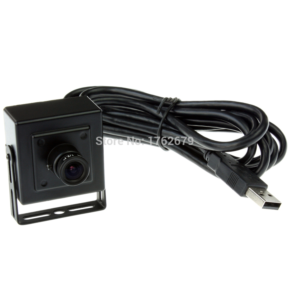 1.3MP UVC Linux Android Windows Free Driver USB Monochrome Box ...