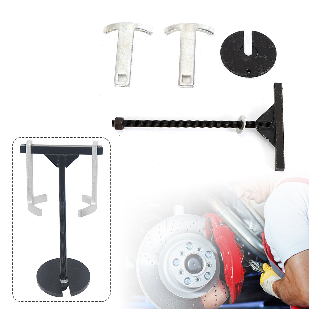 Automatic Transmission Clutch Spring Compressor Tool Adjustable Gearwrench Re//In
