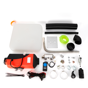 2kw 12v auto air heizung kit luftheizung lheizger t. Black Bedroom Furniture Sets. Home Design Ideas