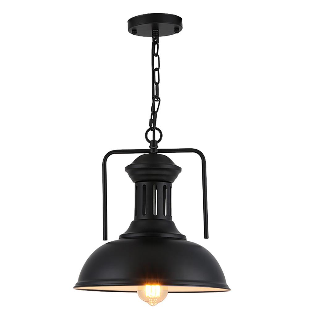 Vintage pendant lighting fixtures Vintage Style Ceiling Light Vintage Pendant Light Rustic Metal Shade Ceiling Lamp Fixture Chandelier Hanging Ebay Vintage Pendant Light Rustic Metal Shade Ceiling Lamp Fixture