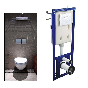 wand h nge wc sp lkasten toilette vorwandelement unterputzsp lkasten 3 6 l de ebay. Black Bedroom Furniture Sets. Home Design Ideas