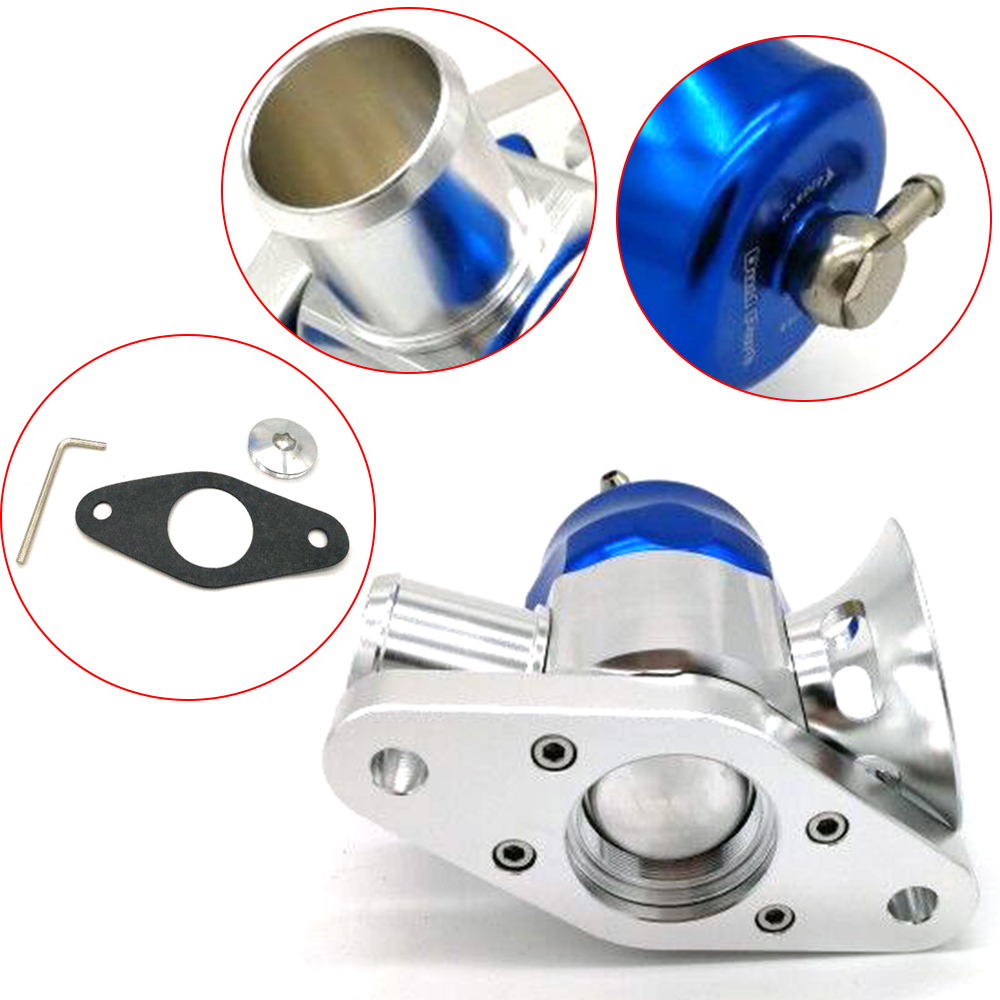 Type FV Blow Off Valve for Subaru Impreza WRX and Legacy GT