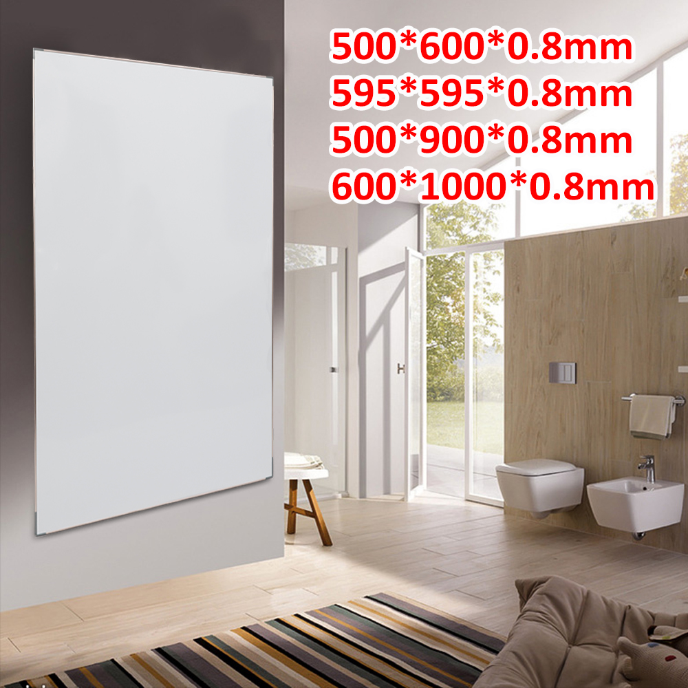 New 4 Types Electric Infrared Panel Heater Radiant Heating Panel Energy Saving