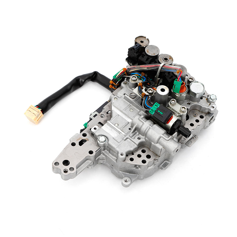 Fits 2007-2011 Nissan Sentra Rogue Tiida 2.5L 2488CC CVT Automatic Transmission