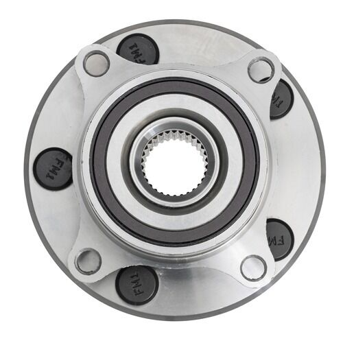Front Wheel Bearing And Hub Assembly 513267 For Acura MDX