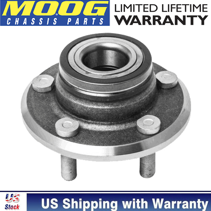 1x REAR AXLE WHEEL HUB BEARING COMPLETE ASSEMBLY For CHRYSLER 300C 04-12