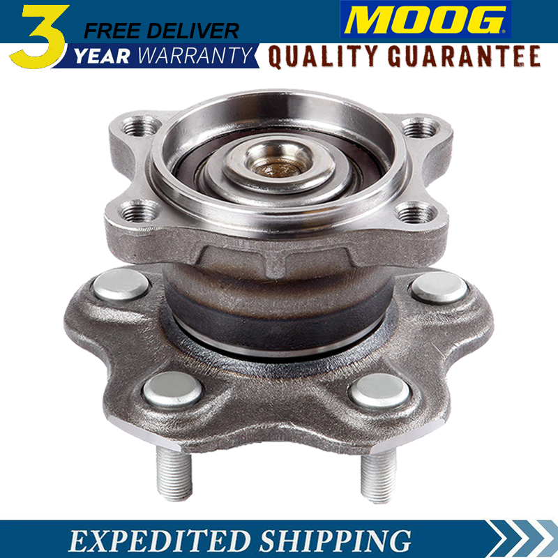 REAR Wheel Hub Bearing Assembly for ALTIMA 02-06 MAXIMA 04-08 QUEST 4WD