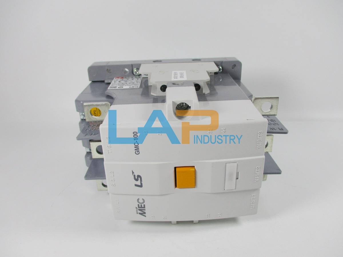 LG 1PC New For LS Contactor GMC1001 GMC-100 100-240VAC GMC100