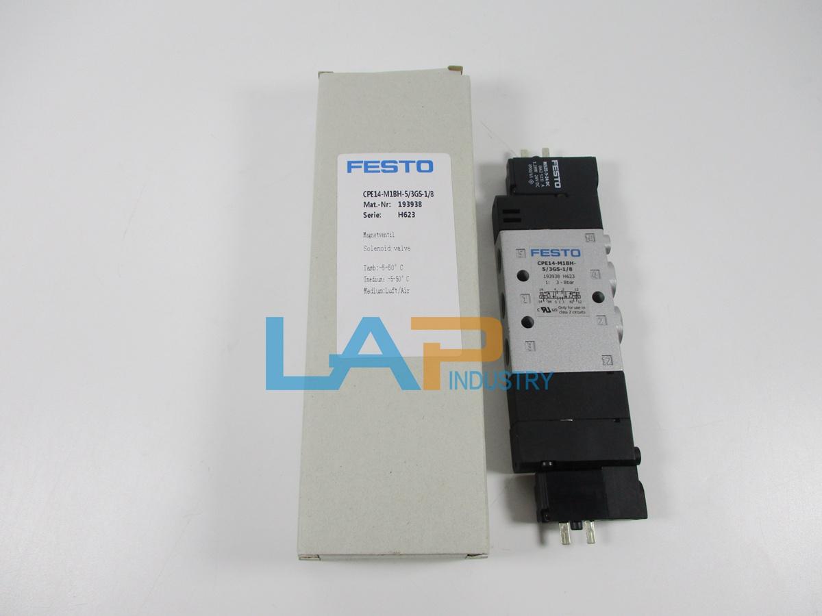 1PC New FESTO CPE14-M1BH-5J-1//8
