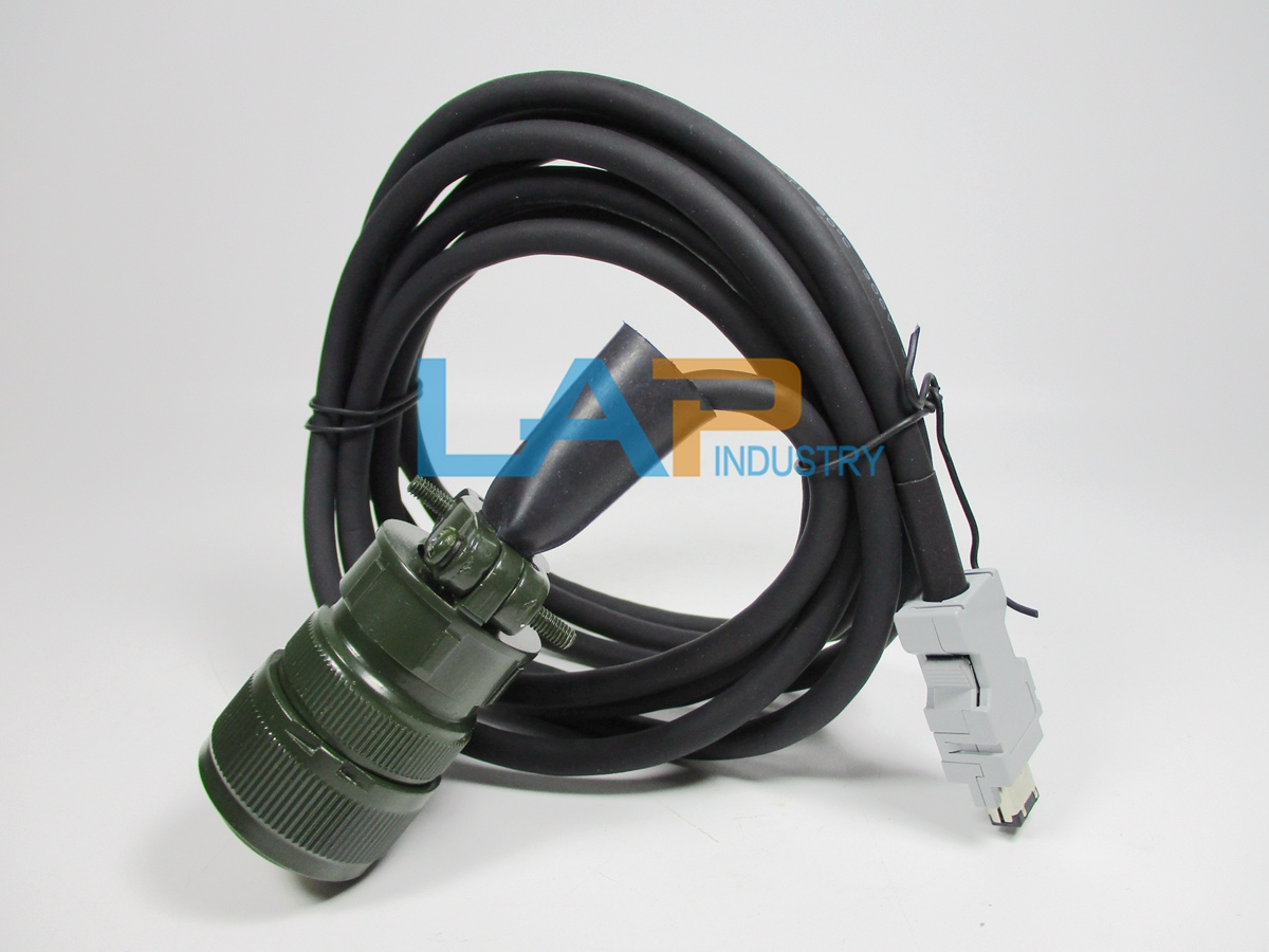 New For YASKAWA JZSP-CMP01-03-E Cables