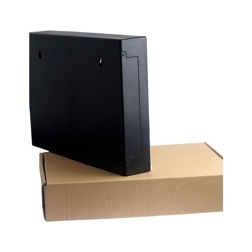 a4 a5 cinematic led light up letter box sign wedding party. Black Bedroom Furniture Sets. Home Design Ideas