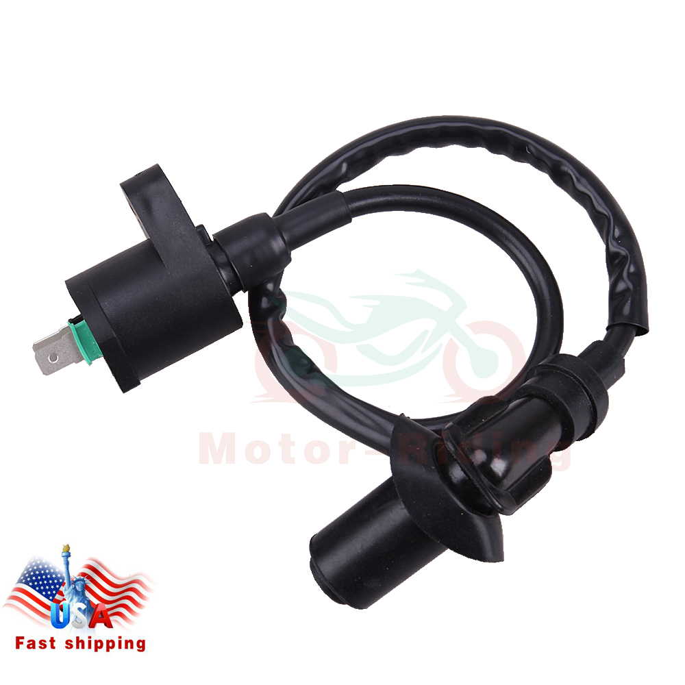 Performance Ignition Coil For Arctic Cat ATV 400 2x4 4x4 1998-2002