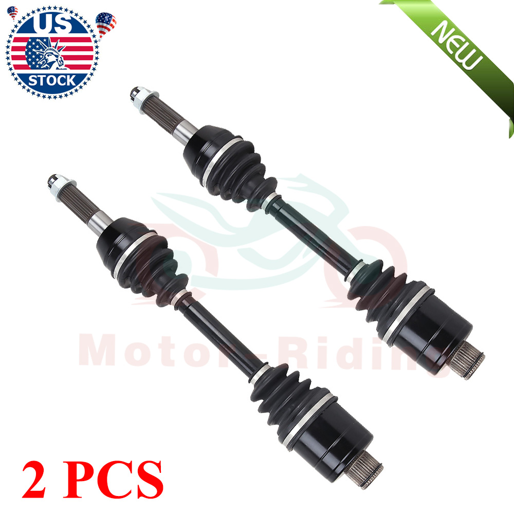 Polaris Sportsman HO X2 front left or right cv axle 400 450 500 700 800
