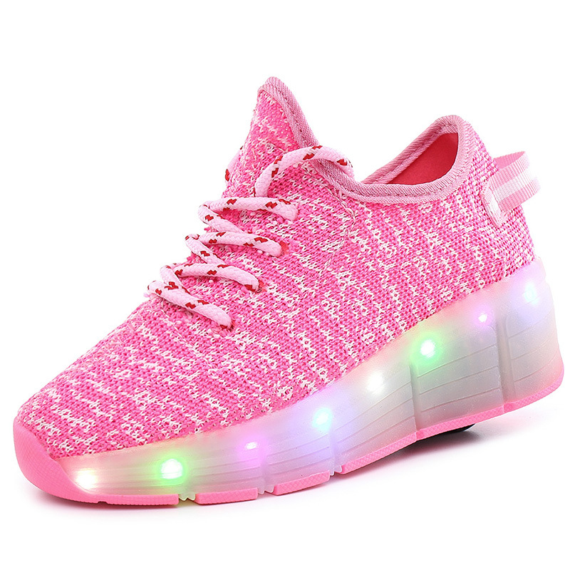 Led Light Up Shoes For Sale