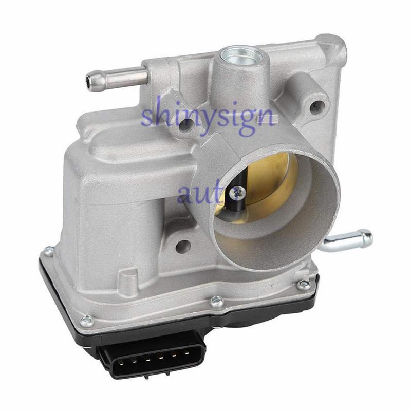 OEM Throttle Body For Mazda Sport Hatchback 4-Door 2011 2012 2013 2014 ZJ3813640