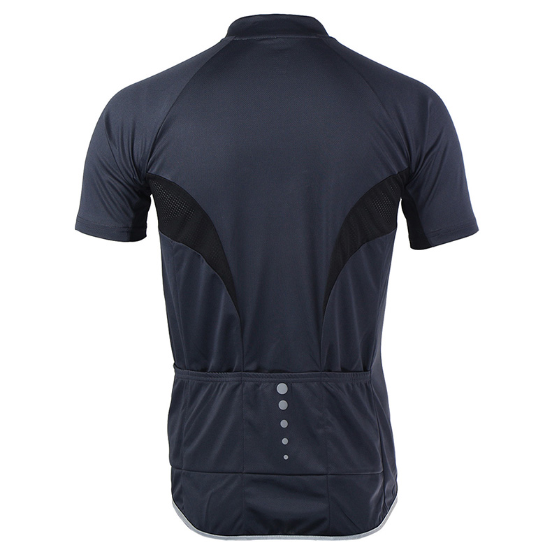 NEW Arsuxeo Mens Cycling Clothing Bicycle Jersey Sports Short Sleeves Bike  Shirt b31300076