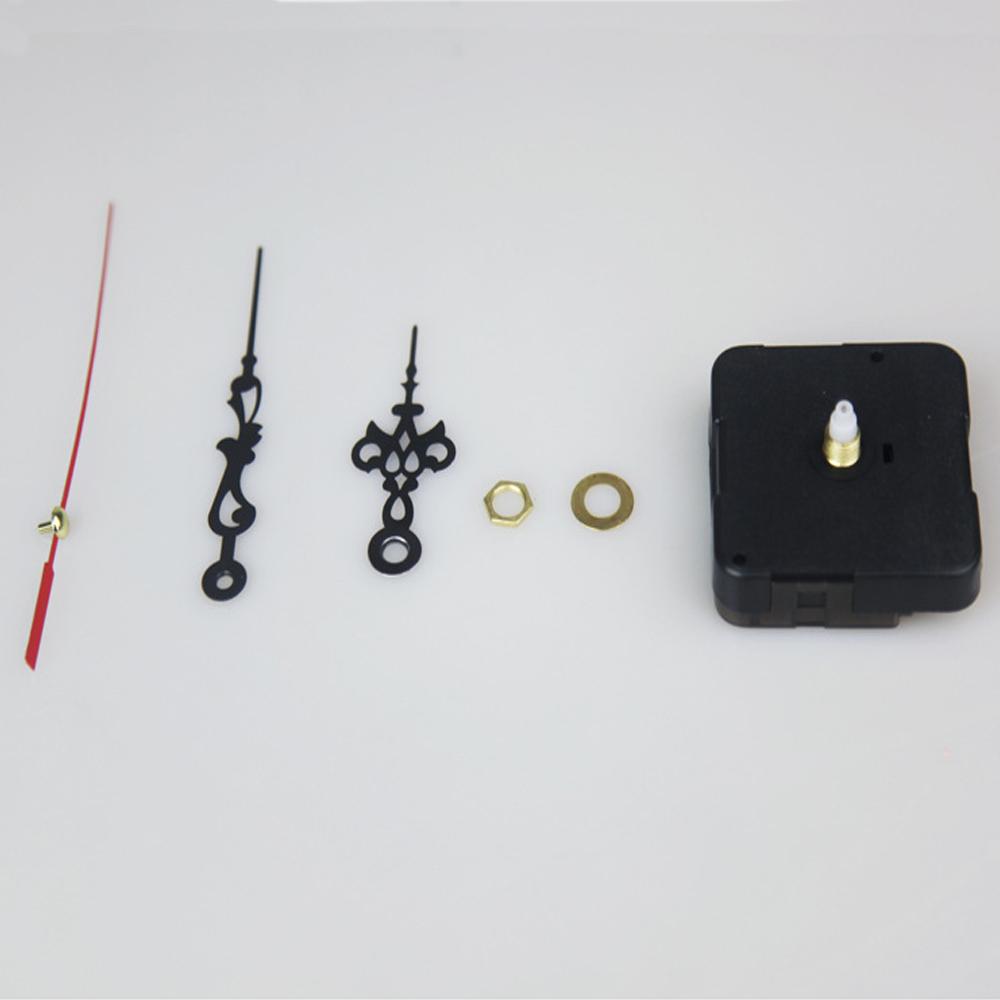 1set Useful Quartz Wall Clock Hands Tool Movement