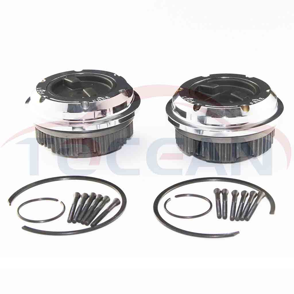 Manual Locking Hub 30 Tooth For Ford Chevy Dodge Dana 50 60 F. New Manual Locking Hub 30 Tooth For Ford Chevy Dodge Dana 60 F250 F350 2pcs. Dodge. 93 Dodge Dana 44 Locking Hub Diagram At Scoala.co