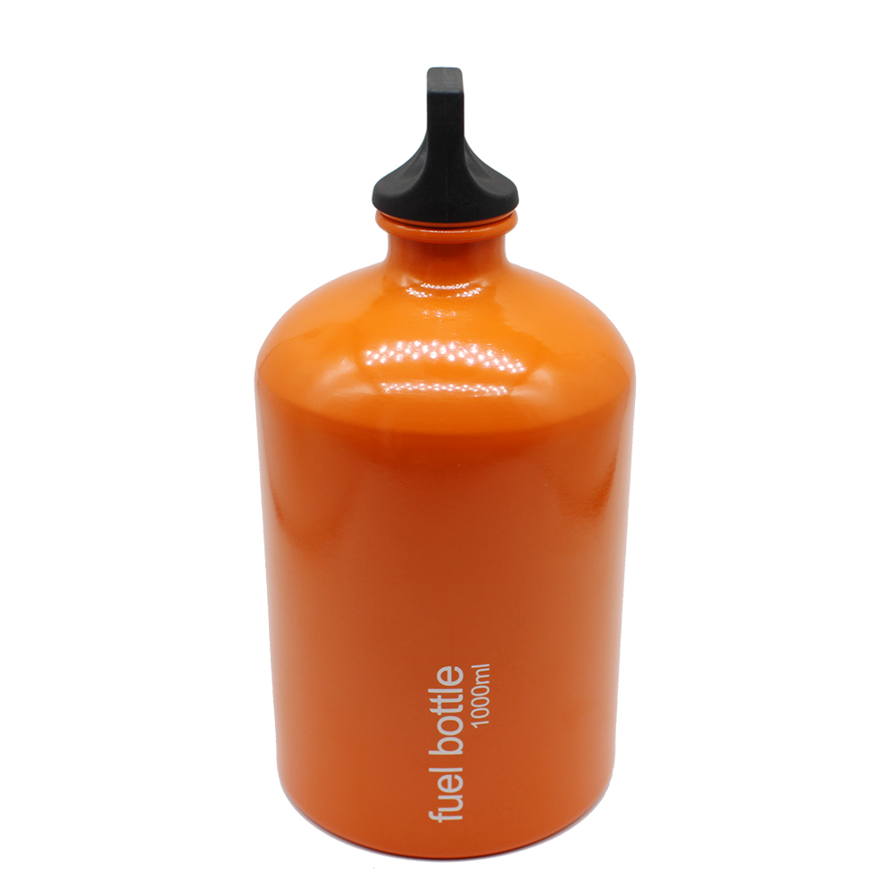 brs 530ml 750ml 1000ml outdoor camping gas fuel oil bottle. Black Bedroom Furniture Sets. Home Design Ideas