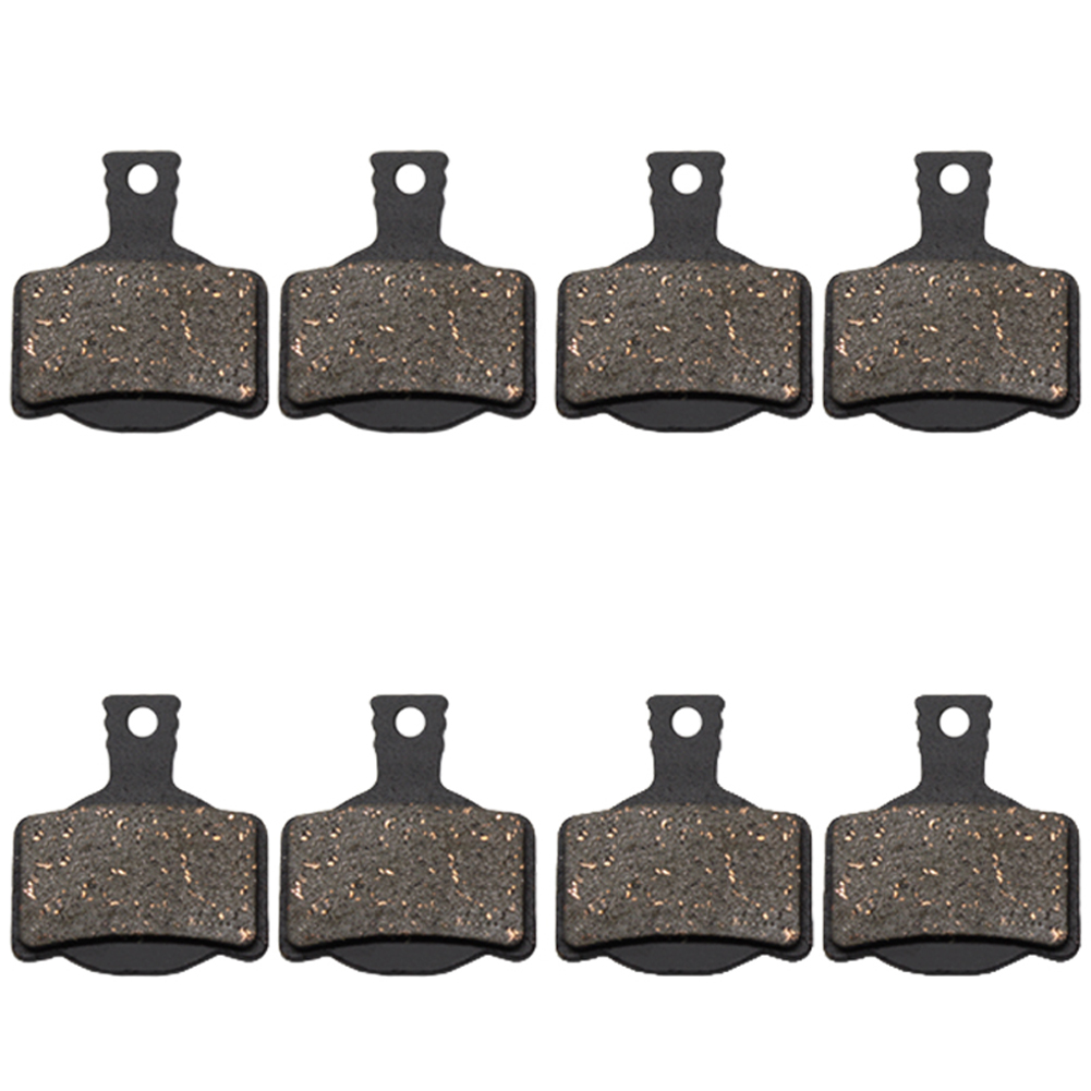 Alligator Bike MTB Disc Brake Pads MAGURA MT2 MT4 MT6 MT8 7.1 7.2 1 or 2pack