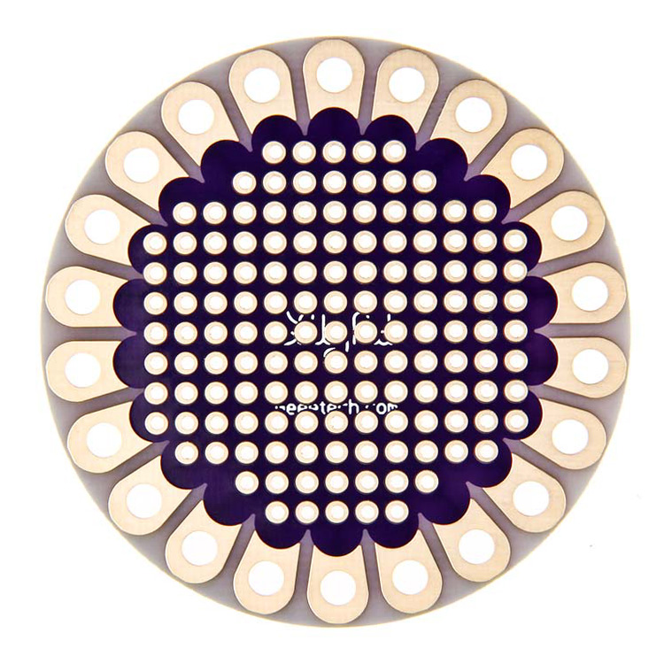 Geeetech LilyPad 168 ATmega168V Main Board compatible with Arduino IDE Lilypad