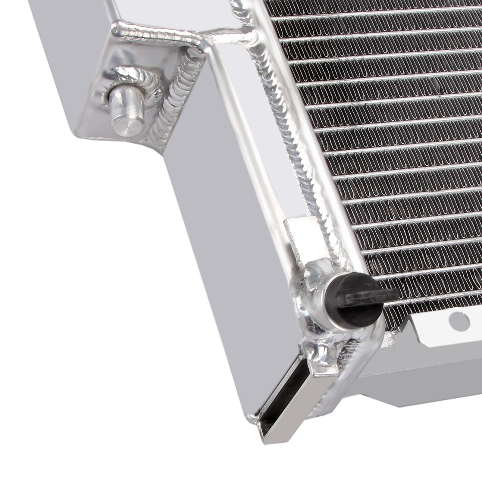 1841 ALL Radiator For 1992-2000 BMW 325i M3 328i 323i