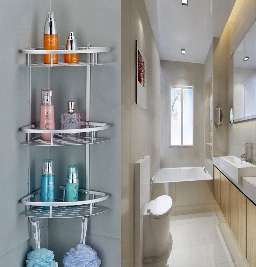 3 tier bathroom caddy | My Web Value