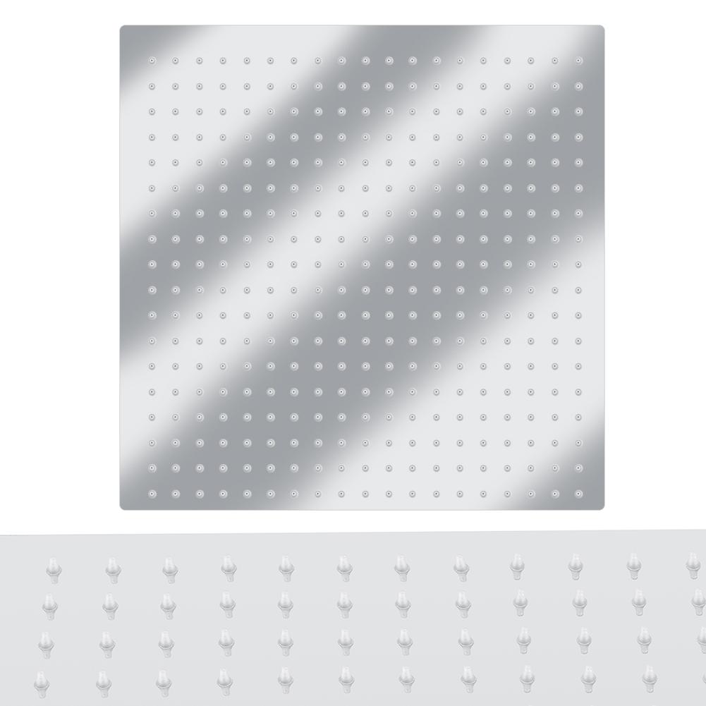 Innenarchitektur Kühles Quadratische Edelstahl Designer Quadratische ...