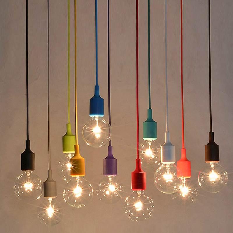 Hanging Light Modern Led Pendant