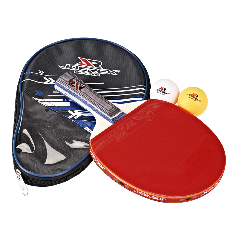 Pingpong Paddle Bag For 2 Bats Ping Pong Paddle Cover Water Resistant Table Tennis Paddle Case